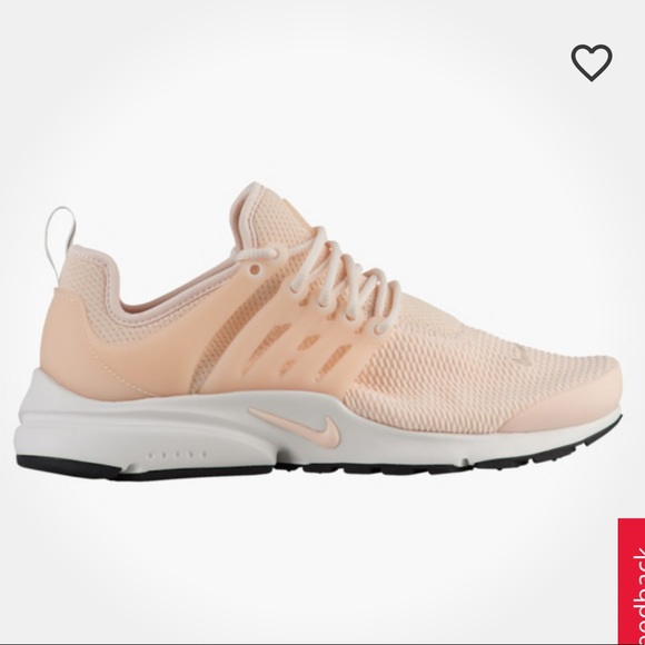 21624ea4bee1d0 The Nike Air Presto  Guava Ice